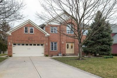 463 E MONTROSE AVE, WOOD DALE, IL 60191 - Photo 2