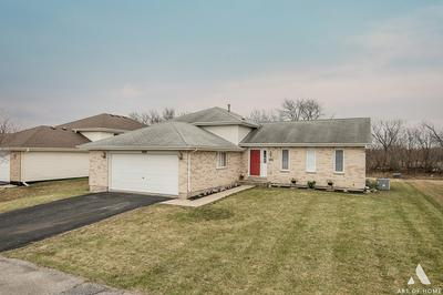 22955 EASTWIND DR, RICHTON PARK, IL 60471 - Photo 1
