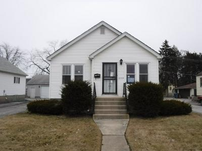 16329 STATE ST, SOUTH HOLLAND, IL 60473 - Photo 1