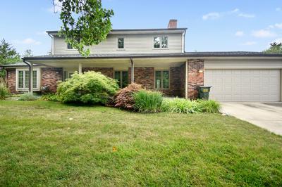 307 POND RIDGE LN, Urbana, IL 61802 - Photo 1