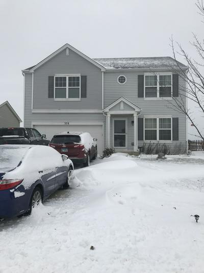 378 N CARDINAL ST, Cortland, IL 60112 - Photo 1