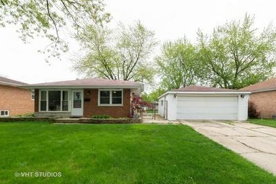 15125 HARDING AVE, Midlothian, IL 60445 - Photo 1