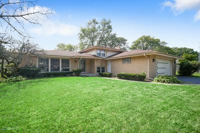 6107 W 127TH PL, Palos Heights, IL 60463 - Photo 2