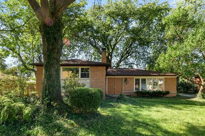 15258 INGLESIDE AVE, South Holland, IL 60473 - Photo 1