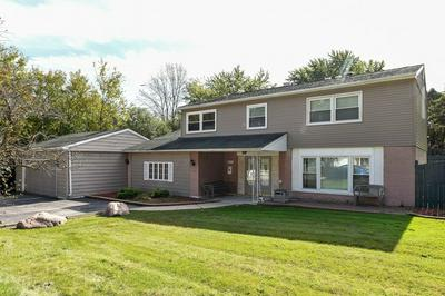 8543 S KEAN AVE, Hickory Hills, IL 60457 - Photo 1
