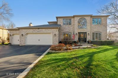 3648 SHAKESPEARE LN, Naperville, IL 60564 - Photo 1