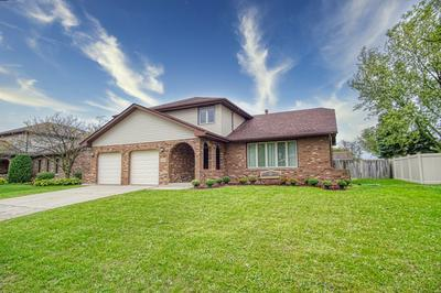 13020 MEADOWVIEW LN, Homer Glen, IL 60491 - Photo 1