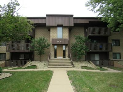 1472 N ROCK RUN DR APT 2A, Crest Hill, IL 60403 - Photo 1