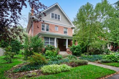 1838 WESLEY AVE, Evanston, IL 60201 - Photo 1