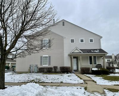1527 AZALEA CIR # 1, Romeoville, IL 60446 - Photo 1