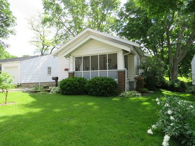 1306 S LINDEN ST, Normal, IL 61761 - Photo 1