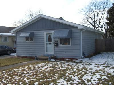 203 S MARGARET ST, JOLIET, IL 60436 - Photo 1
