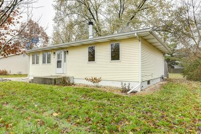 308 N 3RD ST, FISHER, IL 61843 - Photo 2