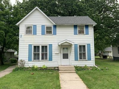 207 N WEBSTER ST, Fairbury, IL 61739 - Photo 1