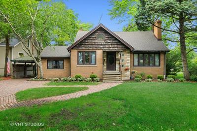 44 N EDGEWOOD AVE, La Grange, IL 60525 - Photo 2