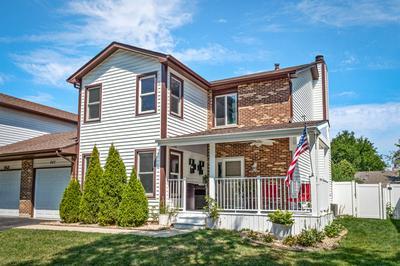 541 GRIMES AVE, Naperville, IL 60565 - Photo 1