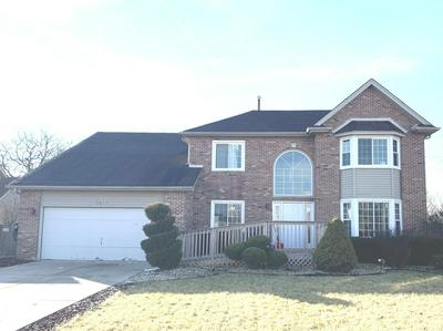 3815 RIVER RD, Hazel Crest, IL 60429 - Photo 1