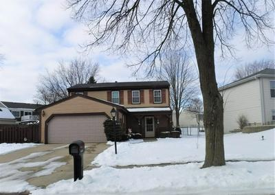 680 BRIARWOOD LN, Roselle, IL 60172 - Photo 1
