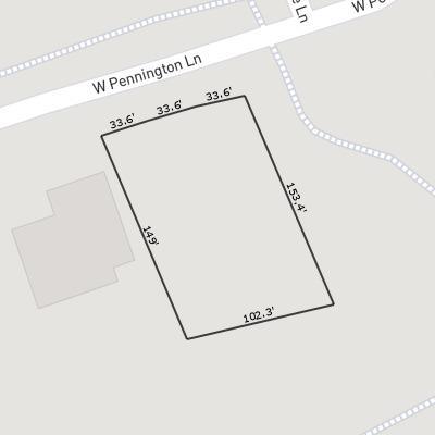 7501 W PENNINGTON LN, Monee, IL 60449 - Photo 2