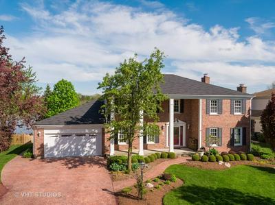 3815 BORDEAUX DR, Hoffman Estates, IL 60192 - Photo 1