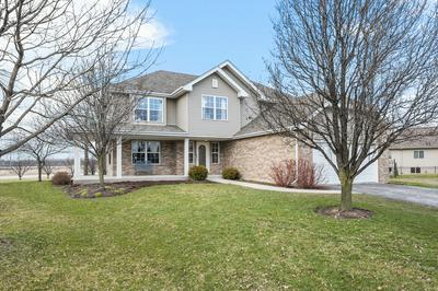 21562 TRICK CIRCLE CT, WILMINGTON, IL 60481 - Photo 1