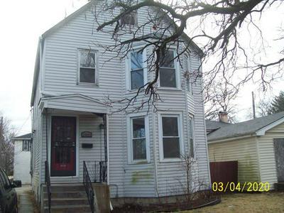 14933 MARSHFIELD AVE, HARVEY, IL 60426 - Photo 1