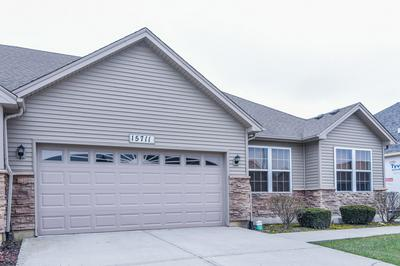 1185 FARMSTONE DR, DIAMOND, IL 60416 - Photo 2