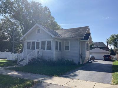 118 E CAYUGA AVE, Elmhurst, IL 60126 - Photo 2