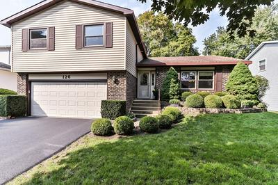 126 S ELROY AVE, Bartlett, IL 60103 - Photo 1
