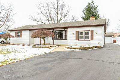 442 OLD HICKORY RD, New Lenox, IL 60451 - Photo 2