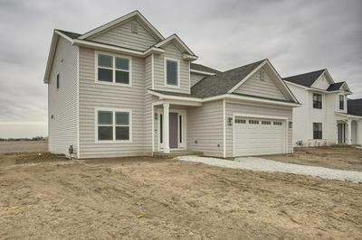 408 HARPERS FERRY DRIVE, SAVOY, IL 61874 - Photo 2