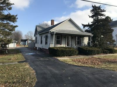 210 S ADAMS ST, SHEFFIELD, IL 61361 - Photo 1