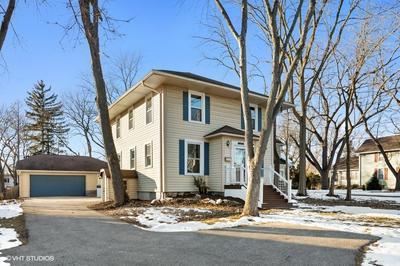1216 S NAPERVILLE RD, Wheaton, IL 60189 - Photo 1