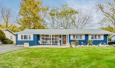 19041 BAKER AVE, COUNTRY CLUB HILLS, IL 60478 - Photo 1