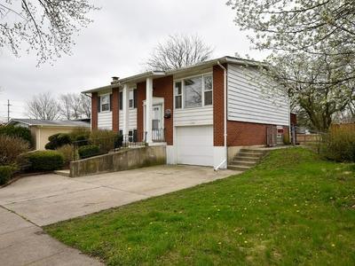 1032 W IOWA ST, Glenwood, IL 60425 - Photo 2