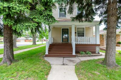 603 LINDEN AVE, Bellwood, IL 60104 - Photo 2