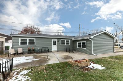 9400 S 54TH CT, Oak Lawn, IL 60453 - Photo 2