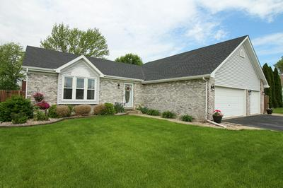 860 BERKSHIRE PL, Crete, IL 60417 - Photo 2