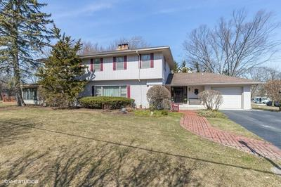 102 N QUINCY ST, HINSDALE, IL 60521 - Photo 1