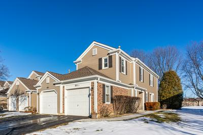 1811 PEBBLE BEACH CIR # A, Elk Grove Village, IL 60007 - Photo 1