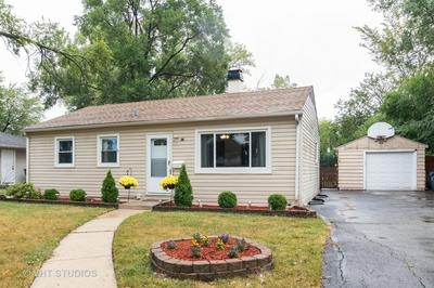 421 MAY ST, Bensenville, IL 60106 - Photo 1