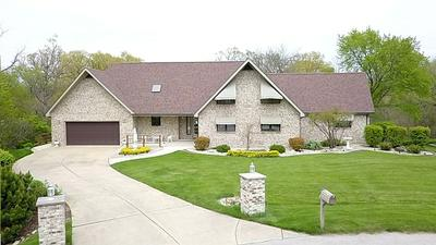 2607 N 3679TH RD, Sheridan, IL 60551 - Photo 1