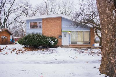 171 WESTWOOD DR, Park Forest, IL 60466 - Photo 1