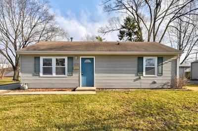 1716 MARLBORO LN, Crest Hill, IL 60403 - Photo 2
