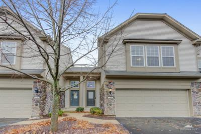 1458 ORCHID ST, Yorkville, IL 60560 - Photo 2