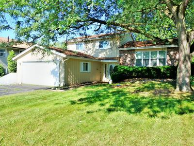 17527 SYCAMORE AVE, COUNTRY CLUB HILLS, IL 60478 - Photo 1