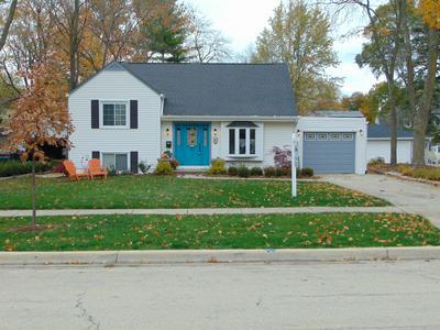 1611 E WILLOW AVE, Wheaton, IL 60187 - Photo 1