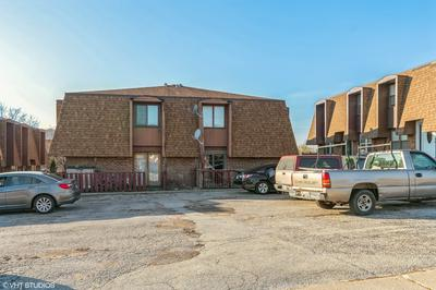 12752 S KENNETH AVE # A, Alsip, IL 60803 - Photo 1