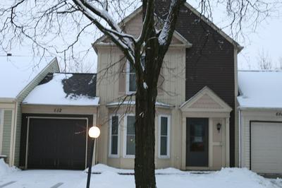 682 WILSON ST # 682, Hanover Park, IL 60133 - Photo 1
