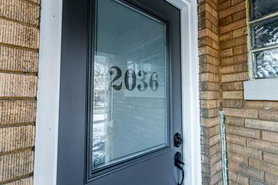 2036 S 7TH AVE, MAYWOOD, IL 60153 - Photo 2